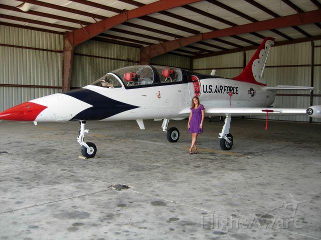 Aero L-39 Albatros (N2399X)