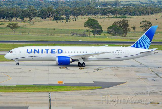 Boeing 787-9 Dreamliner (N24976)