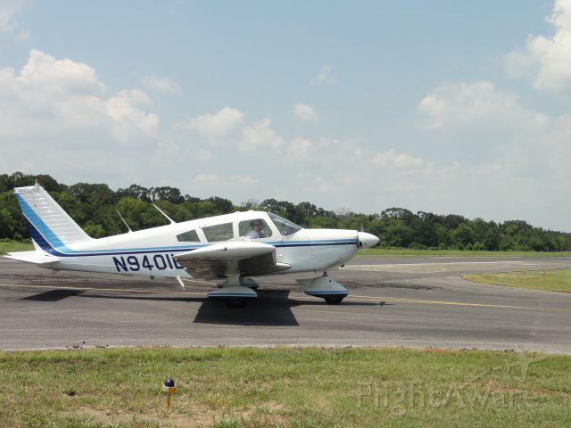 Piper Dakota / Pathfinder (N9401L) -