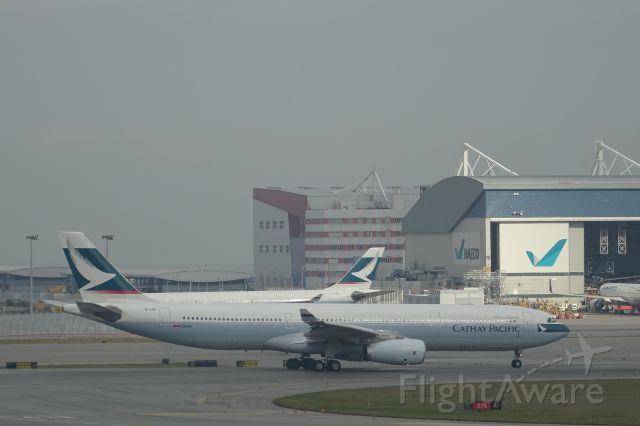 Airbus A330-300 (B-LBI)