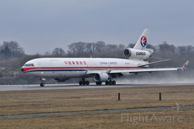 Boeing MD-11 (B-2173)