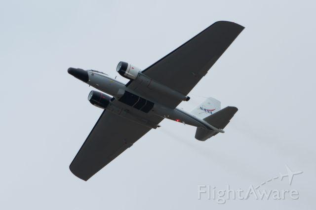 Martin WB-57 (N927NA)