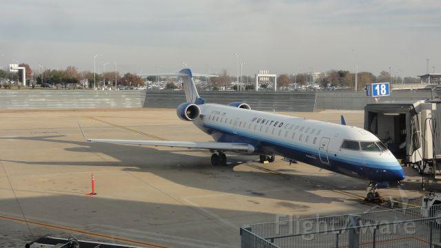 Canadair Regional Jet CRJ-700 (N779SK)