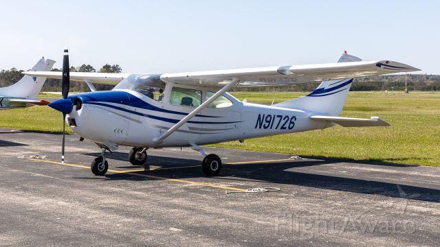 Cessna Skylane (N91726)