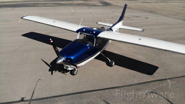 Cessna Centurion (N210JZ)