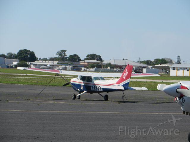Cessna Skyhawk (N99265)