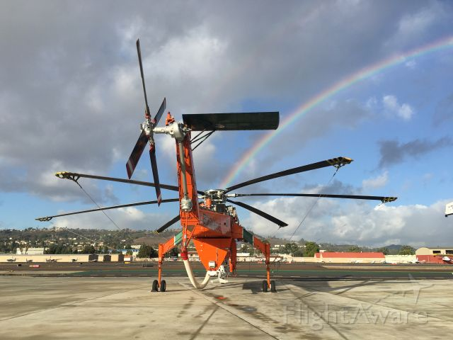 Cessna Cutlass RG (N237AC) - Pot Of Gold at the end of the rainbow!