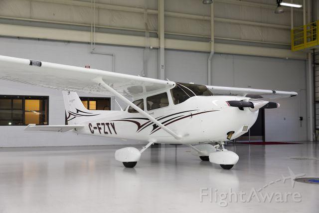 Cessna Skyhawk (C-FZTY)