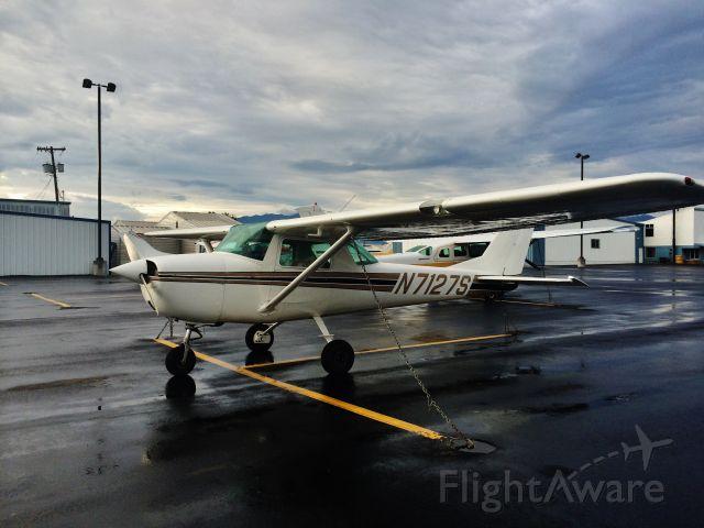 Cessna 152 (N7127S)