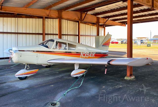 Piper Cherokee (N3941K)