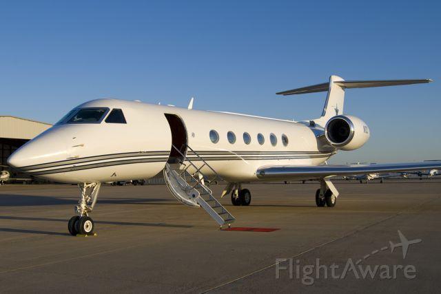 Gulfstream Aerospace Gulfstream V (N1DC)