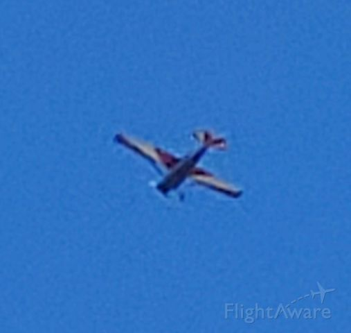 Cessna 170 (N5726C)