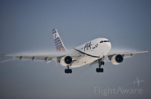 Airbus A310 —