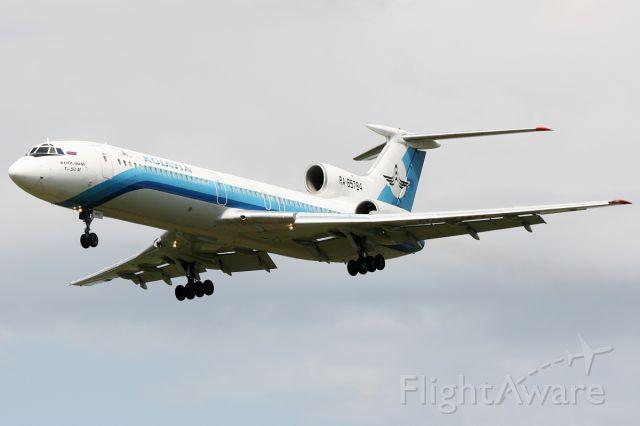 Tupolev Tu-154 (RA-85784)