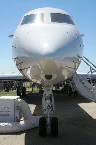 Gulfstream Aerospace Gulfstream V (VH-LAL)
