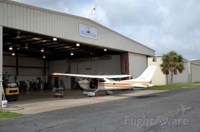 Cessna Skylane (N4714N)