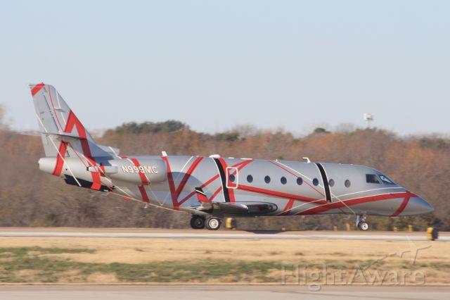 IAI Gulfstream G200 (N999MC)