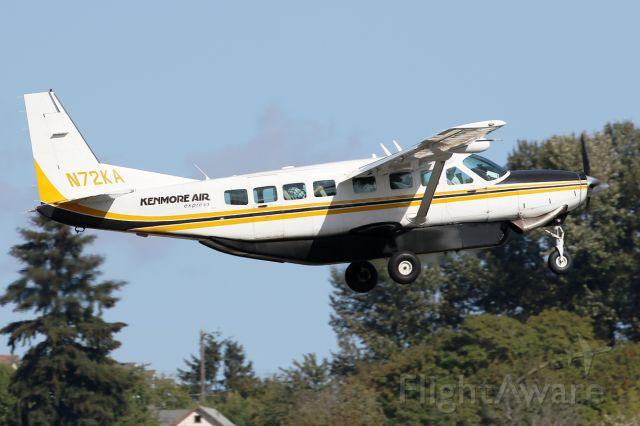 Cessna Caravan (N72KA)
