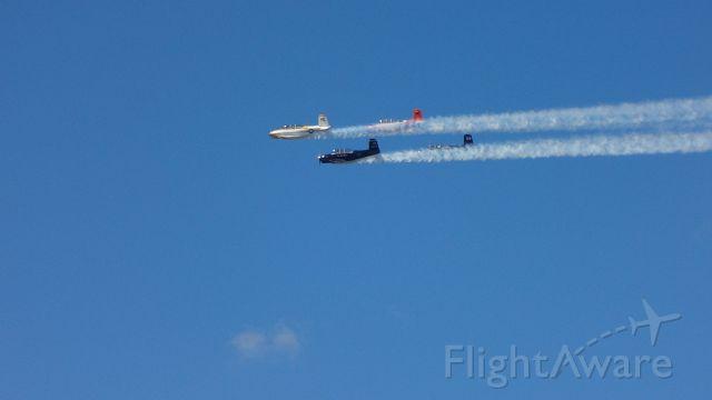 — — - Owensboro,KY airshow