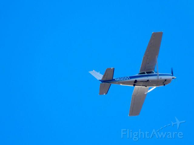 Cessna Turbo Skylane RG (N6205T)