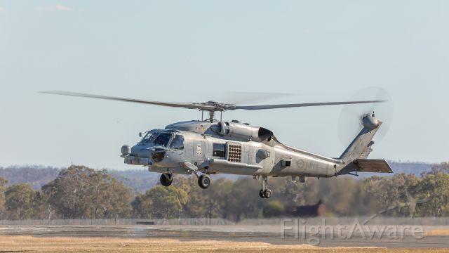 Sikorsky S-70 (48024) - Royal Australian Navy MH-60R