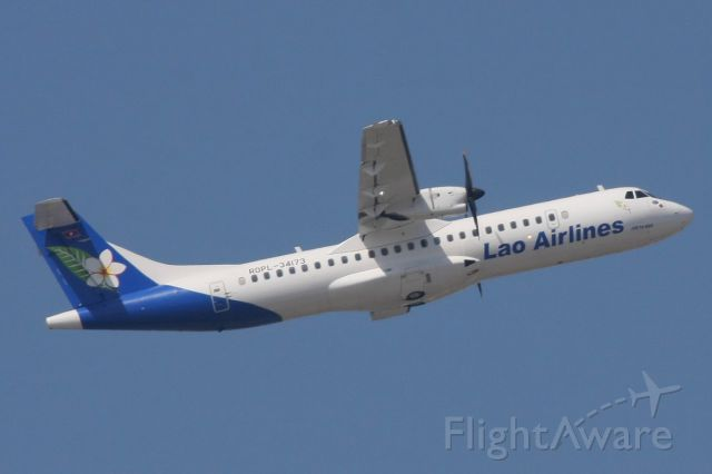 RDPL-34173 — - Lao Airlines