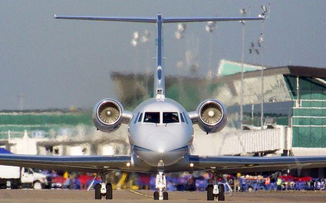 Gulfstream American Gulfstream 2 (N417EK)