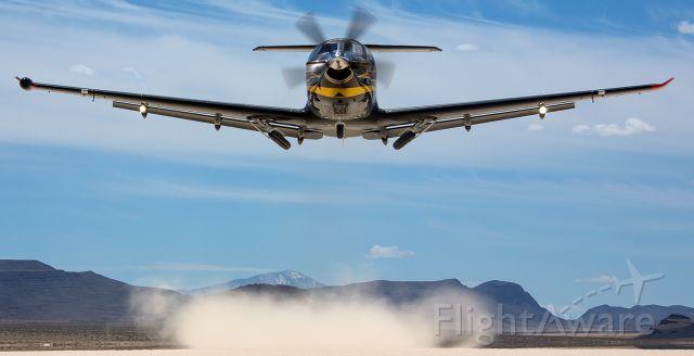 Pilatus PC-12 (N1677) - Photo shoot in the Utah desert with a stunning Pilatus PC-12. a rel=nofollow href=http://Www.imagewerx.usWww.imagewerx.us/a