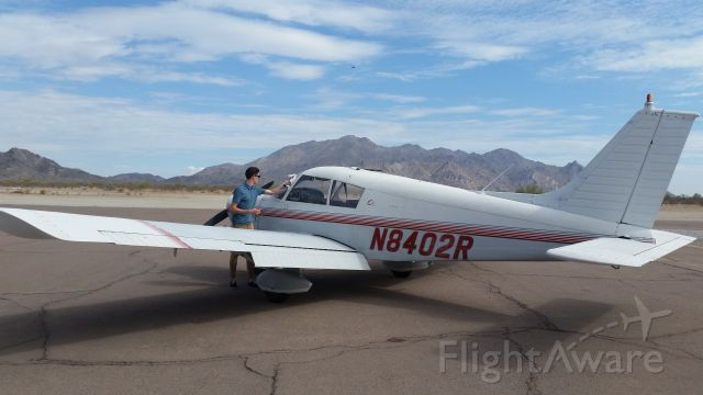N8402R — - Let's go fly
