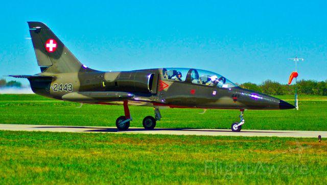 Aero L-39 Albatros (N139US)
