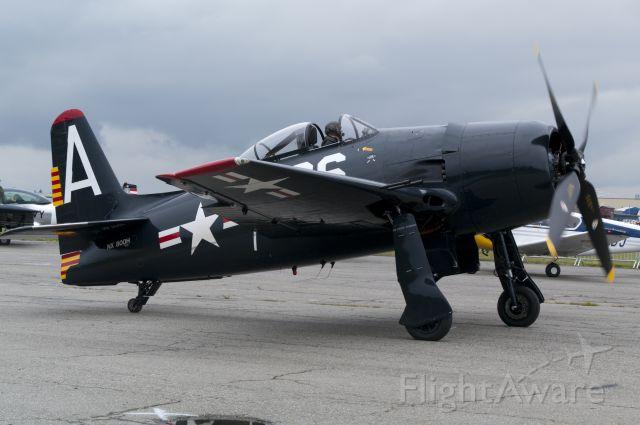 R & B RB-4 Bearhawk (NX800H)