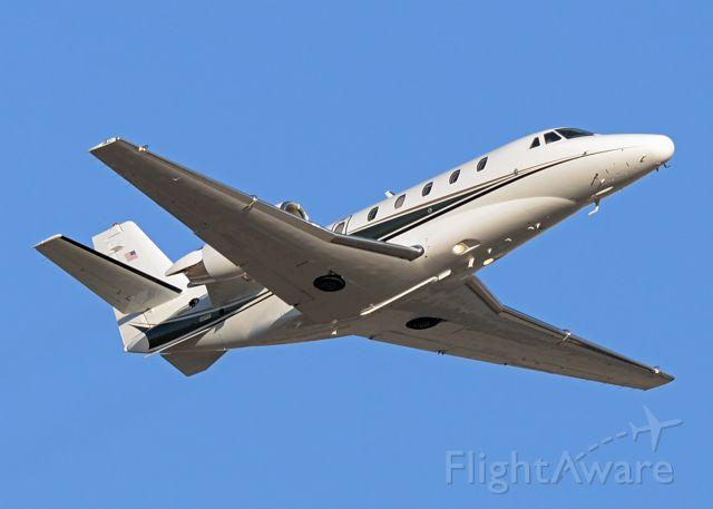 Cessna Citation V (N97EM)