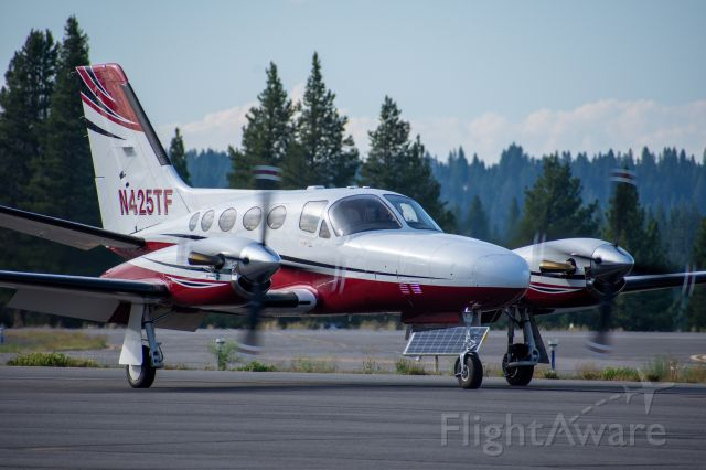 Cessna Conquest 1 (N425TF)