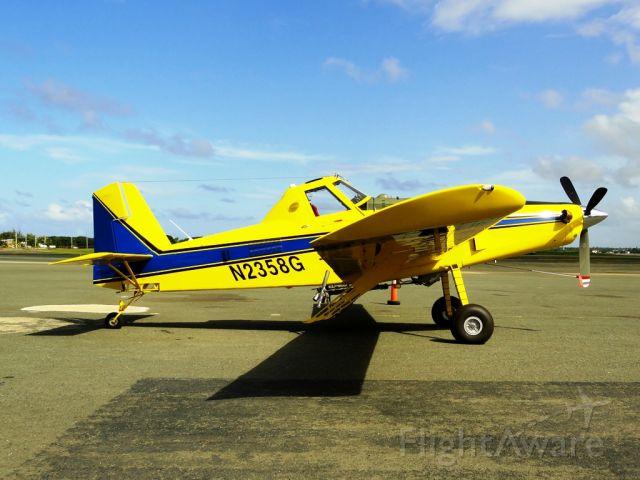 AIR TRACTOR AT-503 (N2358G)