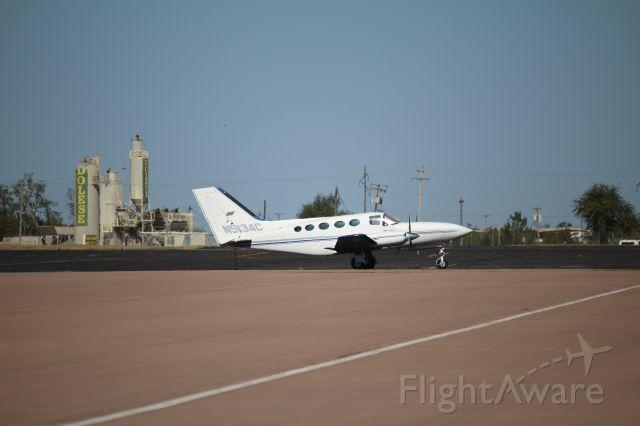 Cessna Chancellor (N5143C)