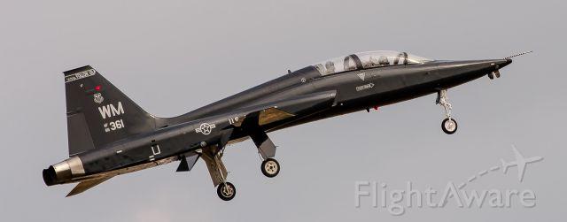 Northrop T-38 Talon (N65361)