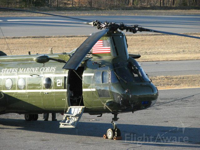 15-7683 — - 157683 / 21 US Marines HMX-1 Presidential Detachment from Andrews AFB Maryland