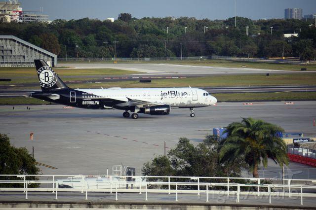 N663JB — - KTPA Terminal