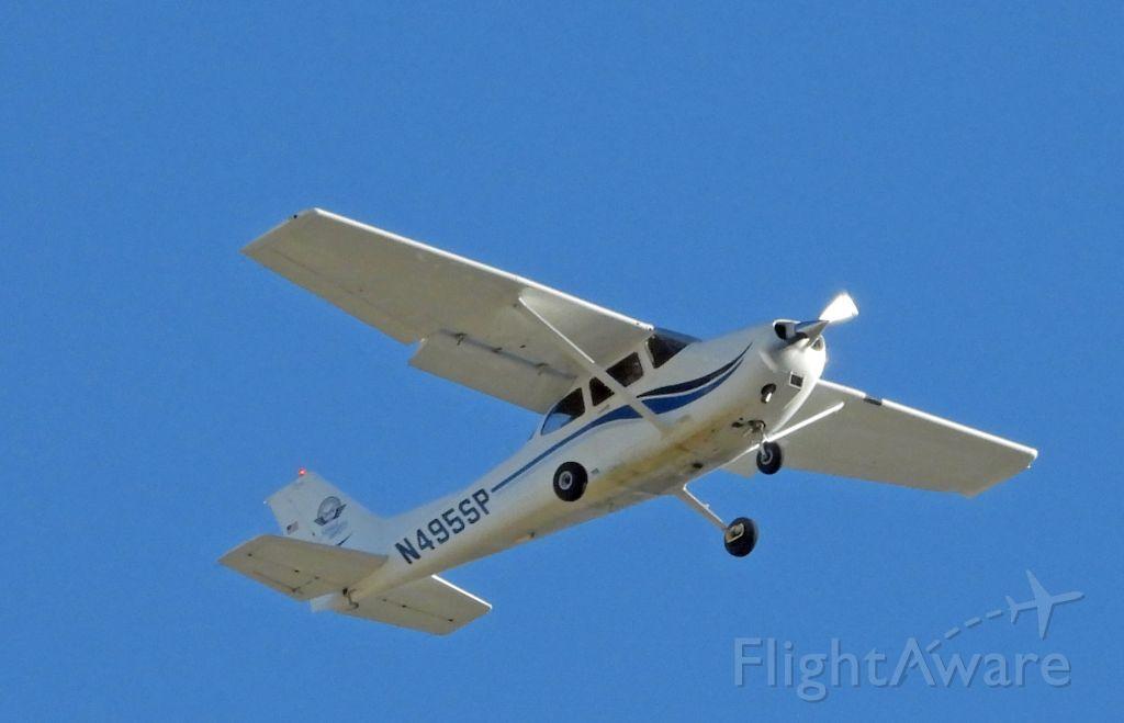Cessna Skyhawk (N495SP)