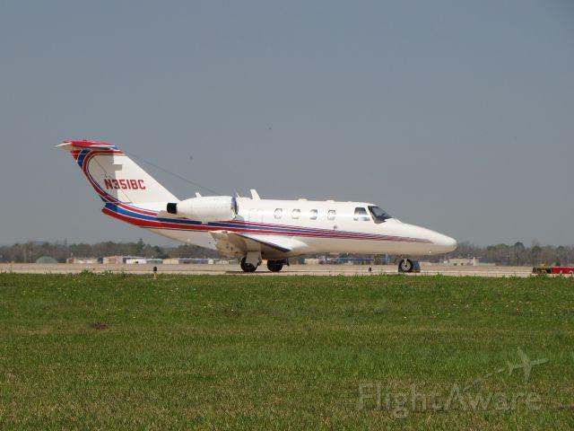 Cessna Citation CJ1 (N351BC)