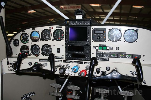 MAULE MT-7-260 Super Rocket (N3241X) - New and ready for delivery - 2006!