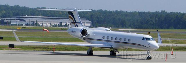 Gulfstream Aerospace Gulfstream V (N888HZ)