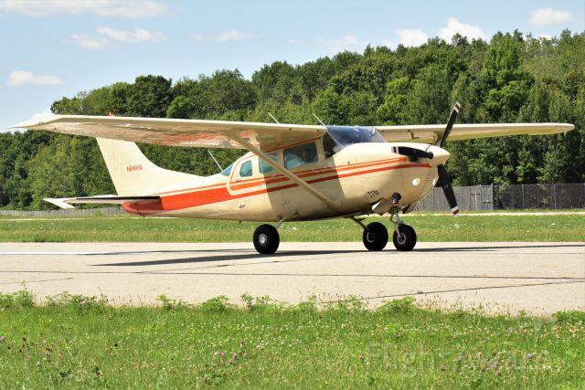 Cessna 206 Stationair (N8409Q)