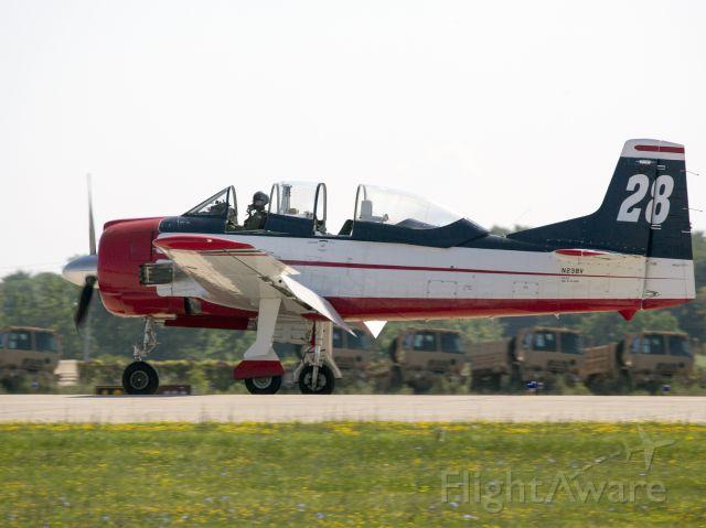 Piper Tomahawk (N238V)