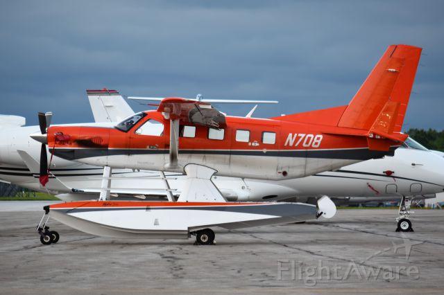Quest Kodiak (N708)
