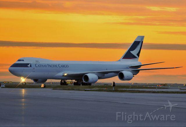 BOEING 747-8 (B-LJF)