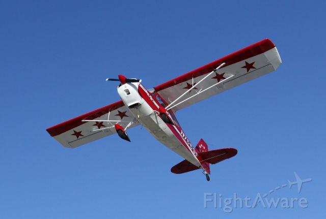 N7589F — - Fun Airplane!