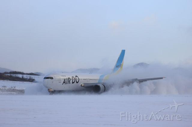 BOEING 767-300 (JA98AD) - December 31st 2020:HND-HKD.