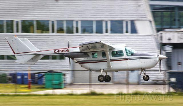 Cessna Super Skymaster (C-FBEW)