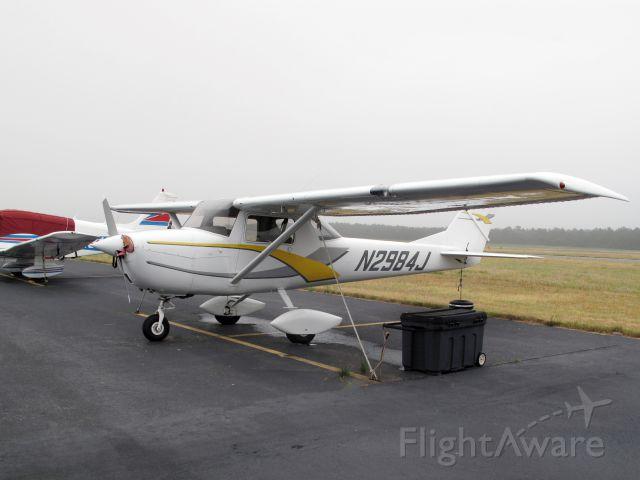 Cessna Commuter (N2984J)